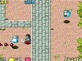 Pocky & Rocky with Becky - Nintendo Game Boy Advance