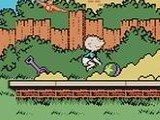 The Rugrats Movie - Nintendo Game Boy Color