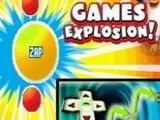 Games Explosion! - Nintendo Game Boy Advance