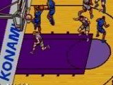 Double Dribble - The Playoff Edition - Sega Genesis - Play