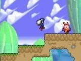 Klonoa - Empire of Dreams - Nintendo Game Boy Advance