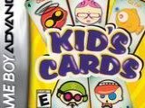 Kid's Cards - Nintendo Game Boy Advance