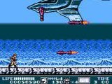 G.I. Joe - The Atlantis Factor - Nintendo NES