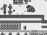 Mercenary Force - Nintendo Game Boy