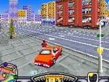 Starsky & Hutch - Nintendo Game Boy Advance