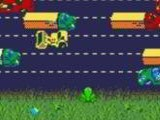 Frogger 2 - Nintendo Game Boy Color