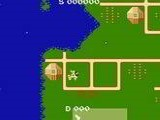 Raid on Bungeling Bay - Nintendo NES