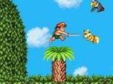 Super Adventure Island II - Nintendo Super NES
