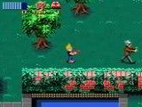 Zombies Ate My Neighbors - Sega Genesis
