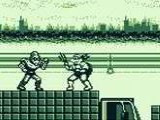 Teenage Mutant Ninja Turtles - Fall of the Foot Clan - Nintendo Game Boy