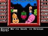 Princess Tomato in Salad Kingdom - Nintendo NES