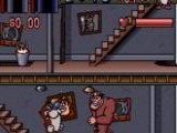 The Ren & Stimpy Show - Fire Dogs - Nintendo Super NES