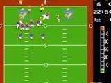 10-Yard Fight - Nintendo NES