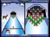 Elf Bowling 1 & 2 - Nintendo Game Boy Advance