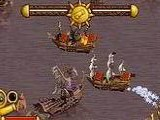 Pirates of the Caribbean - The Curse of the Black Pearl - Nintendo Game Boy Advance