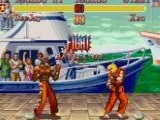 Super Street Fighter II - The New Challengers - Nintendo Super NES