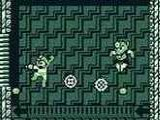 Mega Man II - gb
