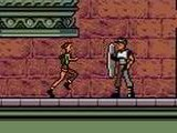 Tomb Raider - Curse of the Sword - Nintendo Game Boy Color