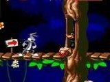Bugs Bunny in Double Trouble - Sega Genesis