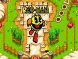 Pac-Man Pinball Advance - Nintendo Game Boy Advance