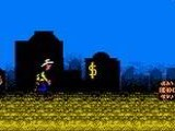 Lucky Luke - Desperado Train - Nintendo Game Boy Color
