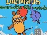 Die Maus - Nintendo Game Boy Color
