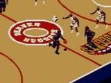 NBA 3 on 3 featuring Kobe Bryant - Nintendo Game Boy Color