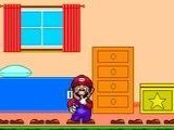 Mario's Early Years! Fun with Numbers - Nintendo Super NES