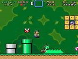 Super Mario All Stars + Super Mario World - super-nintendo