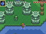 The Legend Of Zelda: A Link To The Past - super-nintendo