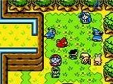 The Legend Of Zelda: Oracle Of Ages - Nintendo Super NES