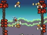 Super Mario World 2: Yoshi's Island - super-nintendo