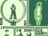 Ultra Golf - Nintendo Game Boy