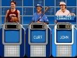 Jeopardy Sports Edition - Sega Genesis