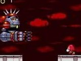 Sonic 3 & Knuckles Hard Bosses Edition 2