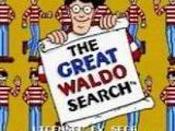 Great Waldo Search - Sega Genesis