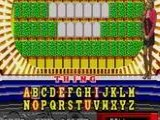 Wheel of Fortune - Sega Genesis