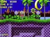 Sonic The Hedgehog Open Source Project - Sega Genesis