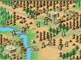 Warrior of Rome II - Sega Genesis
