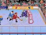 Hit The Ice - Sega Genesis