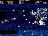 Thunder Force IV - Sega Genesis