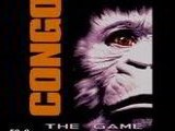 Congo The Game - Beta - Sega Genesis