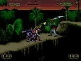 Doom Troopers - The Mutant Chronicles - Sega Genesis