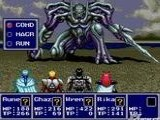 Phantasy Star - The End of the Millennium - Sega Genesis