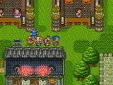 Dragon Quest I & II - Nintendo Super NES