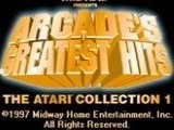 Arcades Greatest Hits