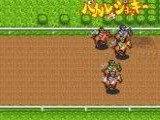 Battle Jockey
