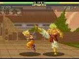 Dragon Ball Z - Super Butouden 2 - Nintendo Super NES