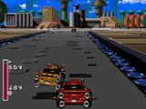 Battle Cars - Nintendo Super NES