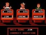 Jeopardy! Junior Edition - Nintendo NES